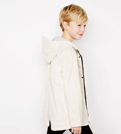 Jackets - Boys | ZARA United States