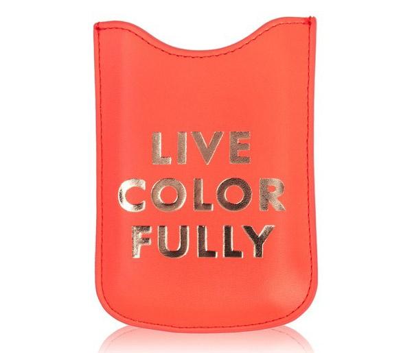 Kate Spade Live Color Fully - Blackberry