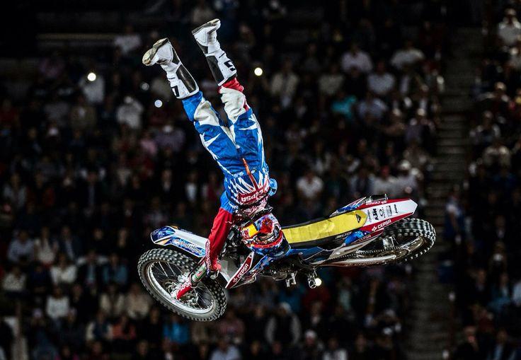 Freestyle MX Dany Torres - http://news.ievenn.com. #ievenn #freestyle #rider #malaga