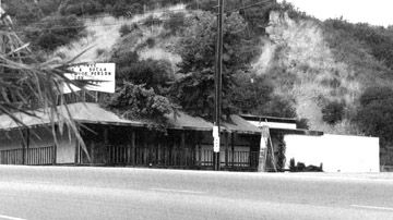 Topanga Corral – The Original Roadhouse? Saw Neil Young & Crazy Horse here back in the day. This club in the hills was the Incubator for those whose music BECAME THE SIXTIES THEME SONGS and whose bands became famous.