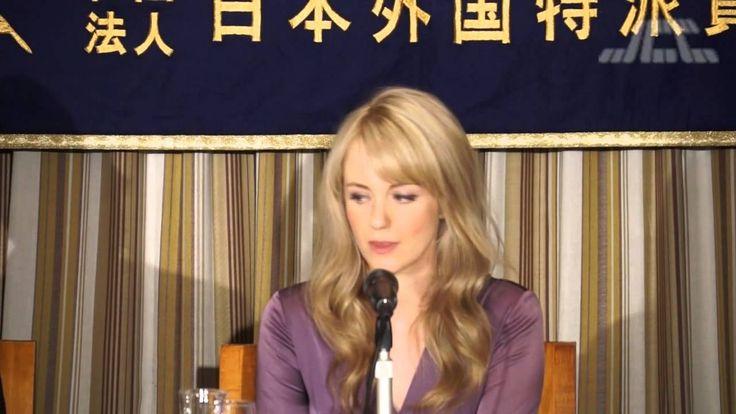 「マッサン」主演 シャーロット・ケイト・フォックス NHK大阪放送局・プロデューサー 櫻井賢(1)