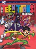 Teen Titans: Fear Itself - Season 2, Vol. 1 [DVD], 68869
