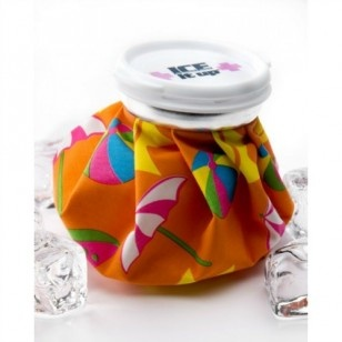 Vintage Ice Bag - Beach Fun $24.95 NZD