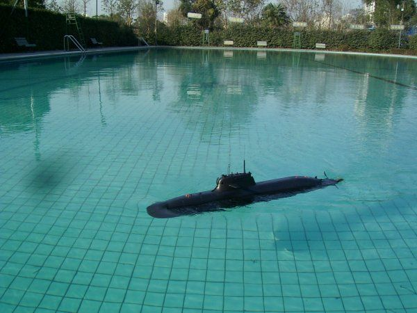RC Toy/RC Boats/RC Ship/RC Model-German Type 212a U31 Class (C7615) - China rc toy, rc model | Made-in-China.com Mobile