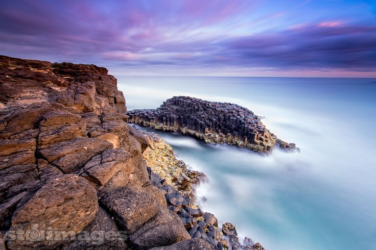 Fingal Heads. One of our favourite seascape locations on the north coast of NSW. Different angle to the last time we were there