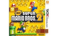New Super Mario Bros. 2 3DS