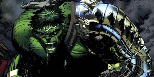Hulk will appear next year in Thor: Ragnarok, and while the God of Thunder is still the movie's main protagonist, Ragnarok is also being used to tell a backdoor Planet Hulk adaptation. Now the biggest connection to the comic book storyline has been revealed.