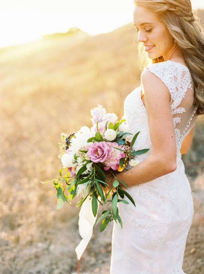 Our Blogger Bride Michaela Got Married See