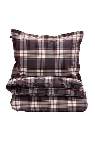 Gant Home Dynetrekk  Derby check