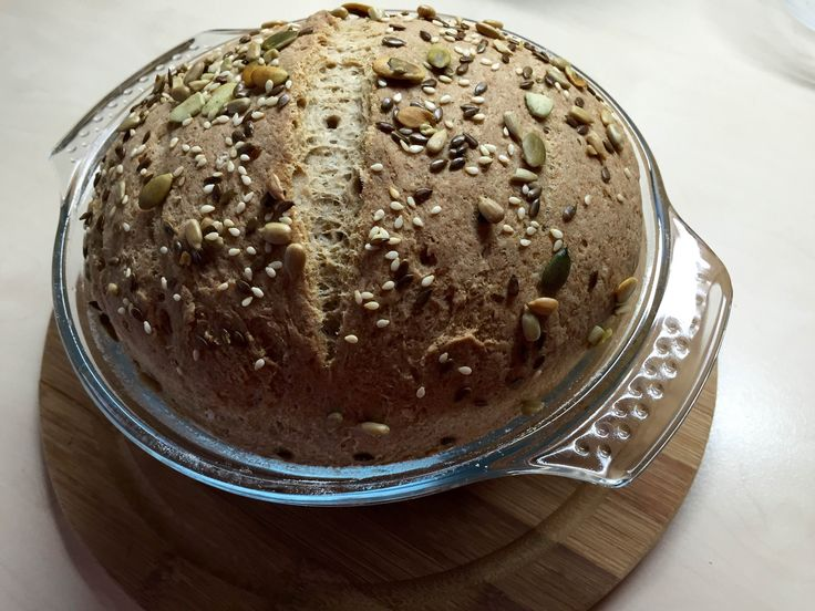 Mindenmentes maglisztes kenyér
