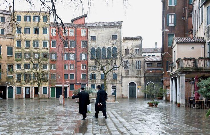 Les Bons plans du Week-end par Estelle Francès : Venise enracinée