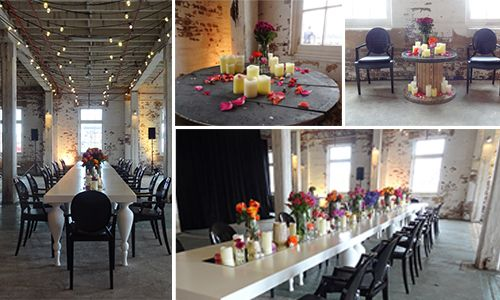 Intimate Dinner Party Ideas #eventstyling #events #Melbourne #dinner #businessevents