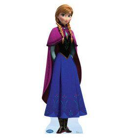 Advanced Graphics 1574 Anna - Disney's Frozen