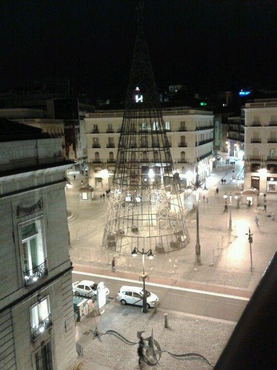 Madrid , España