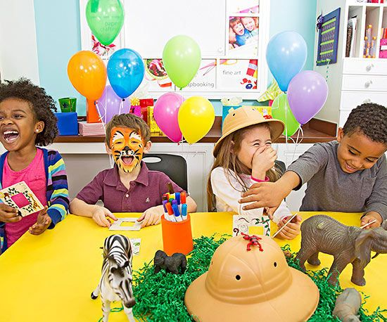 Wish the birthday bash (and mess) wasn't at your house this year? Parents looked into the activities, cost, and personalized options at more than 50 national chains that host kids birthday parties and found that these venues take the cake.