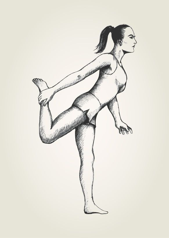 How To Draw Legs | www.drawing-made-easy.com | #draw #legs