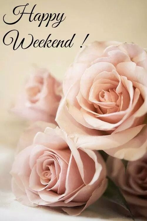 ༺✿ ℋAPPY ღ  WEEKEND!✿༻  To My  Followers, Fabulous Contributors and Family/Friends♡ Love ~ Marilyn