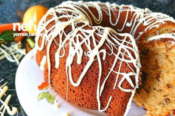 Havuçlu Portakallı Tarçınlı Sonbahar Keki Tarifi nasıl yapılır? 286 kişinin defterindeki bu tarifin resimli anlatımı ve deneyenlerin fotoğrafları burada. Yazar: Chef Zeytin