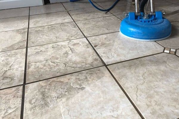 Tile and Grout Cleaning in Henderson