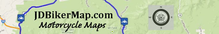 Read this...before coming to the #4thofJuly weekend   2014 #Hollister #Motorcycle Rally Map. and Events   JDBikerMap.com #BikerRally