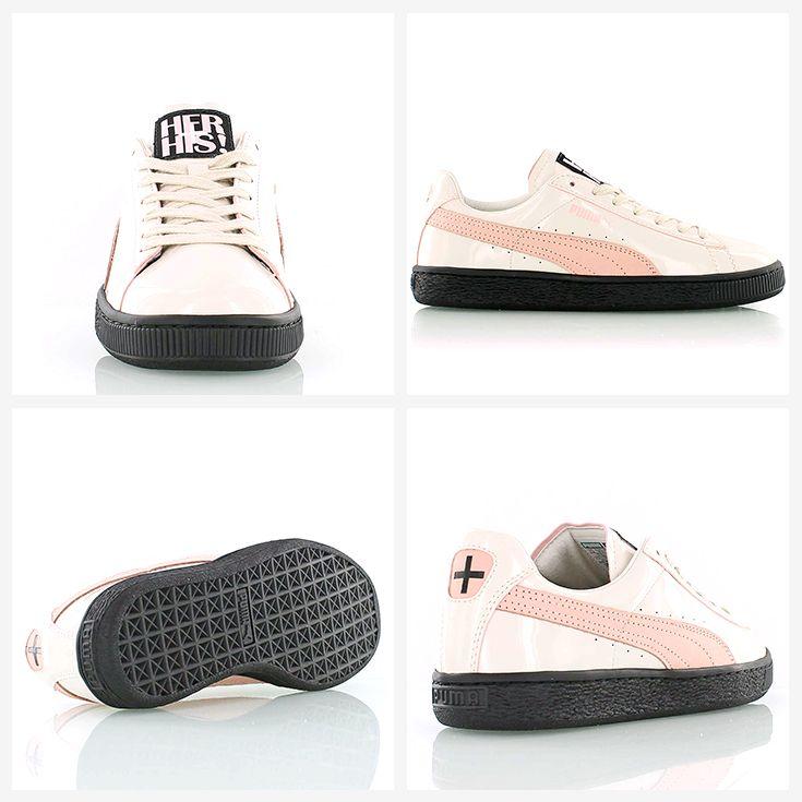 les 25 meilleures id es de la cat gorie basket puma rose sur pinterest chaussures roses puma. Black Bedroom Furniture Sets. Home Design Ideas