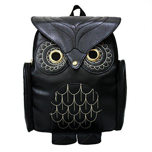 25c181a29e09 Best Seller GinTai Women Girls Pu Leather Cartoon Backpack Fashion ...