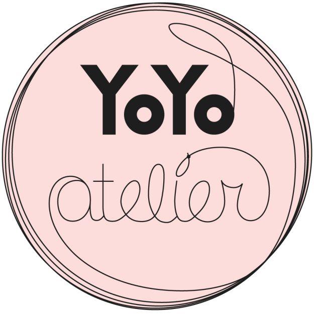 YoYo atelier | LOGO