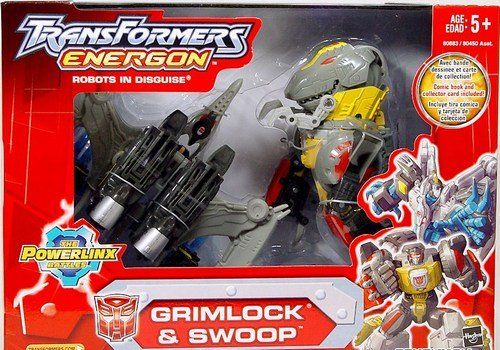 Transformers Energon Grimlock Swoop Dinobot * Click image to review more details.Note:It is affiliate link to Amazon.