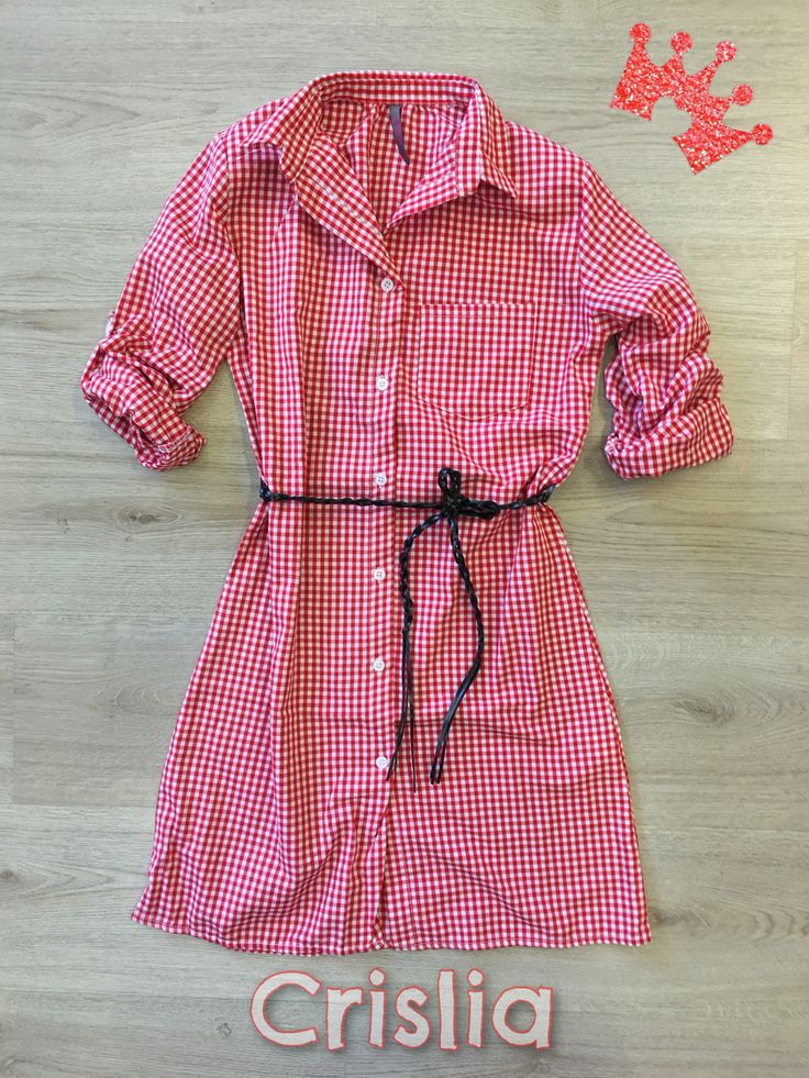 Super Προσφορά μόνο για τις Online αγορές σας! Καρό φόρεμα πουκάμισο σε s-m-l-xl με ζωνάκι  Το ένα τεμάχιο 11,99€  Τα δύο τεμάχια 19,99€ Εκμεταλλεύσου την προσφορά μαζί με μια φίλη σου ή για τα δώρα του Πάσχα!!!  #crislia #smart #buy #special #offer #shoponline #flannel #long #shirt #girly #dress  Κάνε την παραγγελία σου : •στο www.crislia.com •με μήνυμα inbox •τηλεφωνικά στο 210-5223012 Καθημερινές 10:00-18:00!  Μεταφορικά με αντικαταβολή 4,90€ Δυνατότητα κατάθεσης σε τραπεζικό λογαριασμό…
