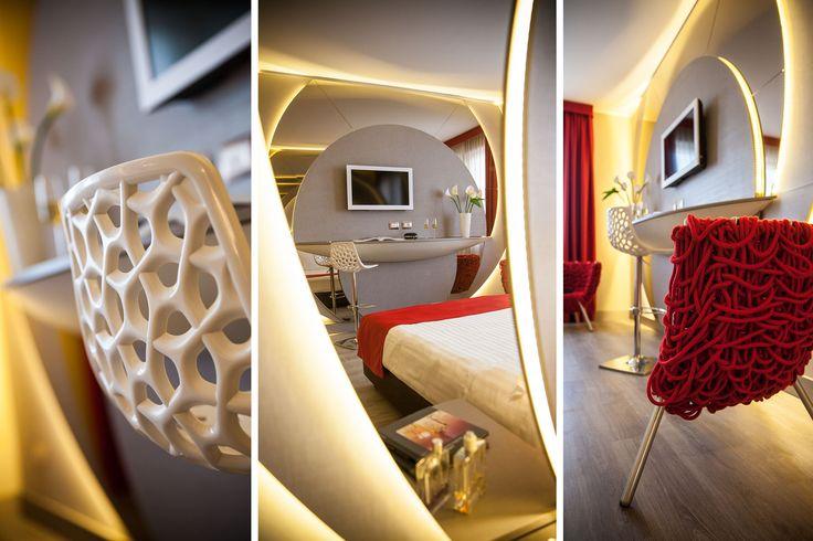 Hotel da vinci Milano - Le nostre camere