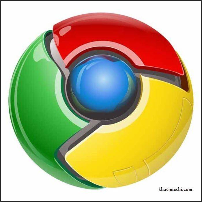 Google Chrome Offline Installer 32-bit/64 | Khati Methi | Chat Pati Khabrain