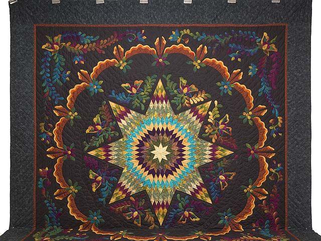 De 1865 B 228 Sta Lone Star Quilt Variations Bilderna P 229 Pinterest