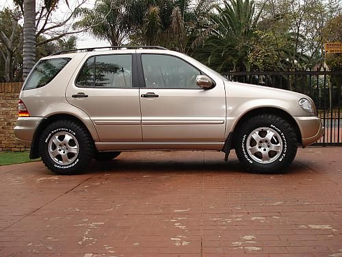 59 best images about mercedes ml w163 on pinterest posts for Mercedes benz ml320 tires