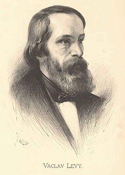 Václav Levý -autodidat(samouk) -pracoval v kuchyni na zámku v Liběchově a ve volných schvílích si odskakovak tesat do blízkých skal -jeden z prvních učitelů J.V.Myslbeka