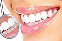 Denti gialli a causa del fumo? Ecco come farli tornare bianchi in poco tempo