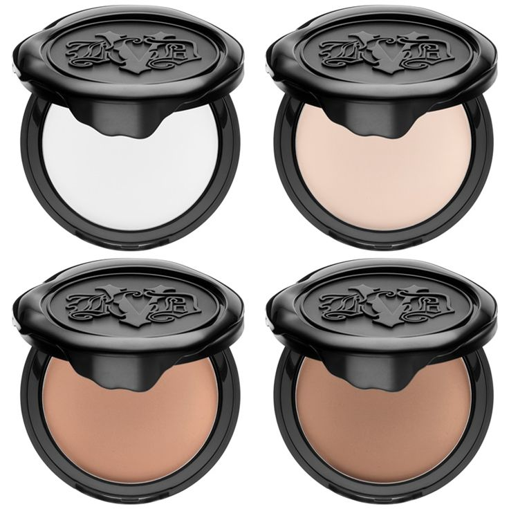 Kat Von D Lock-It Blotting Powder Will Keep Your Foundation Looking Fresh