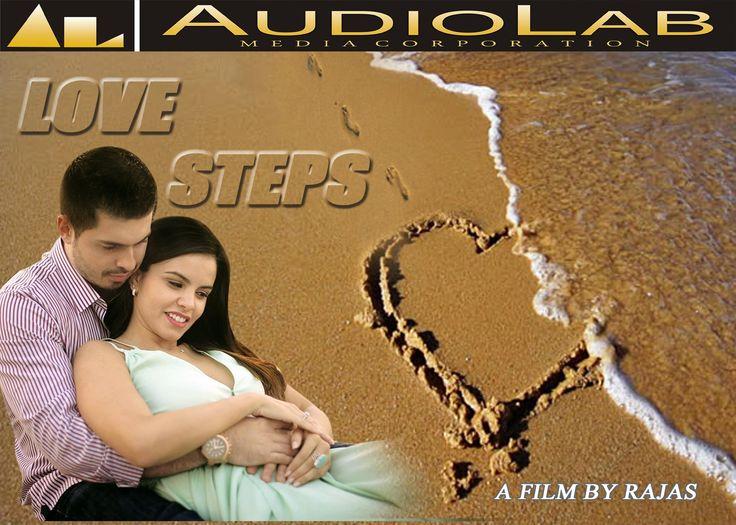 Love steps  !! short films || valentine special
