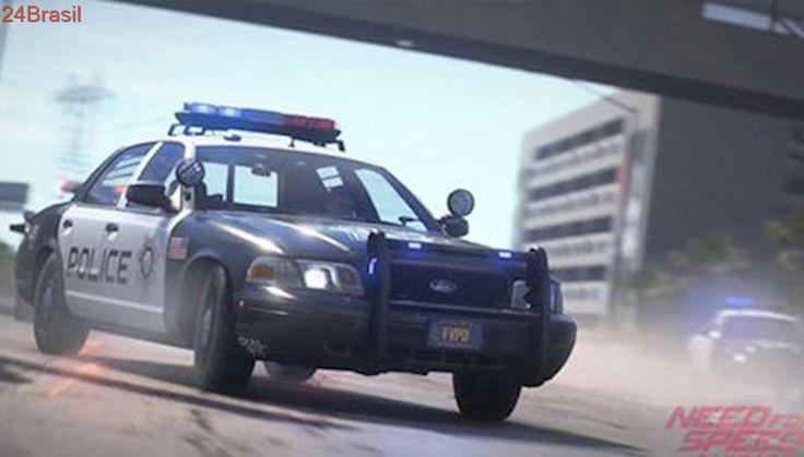 Trailer de Need for Speed Payback mostra o maior mundo aberto já criado na franquia