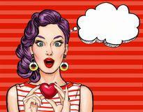 Ilustração Do Pop Art Da Menina Com A Bolha Do Discurso Menina Do Pop Art Convite Do Partido Mulher De Pensamento - Baixe conteúdos de Alta Qualidade entre mais de 63 Milhões de Fotos de Stock, Imagens e Vectores. Registe-se GRATUITAMENTE hoje. Imagem: 74169684
