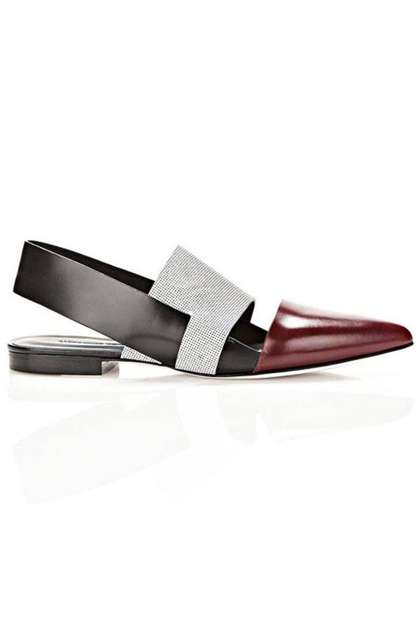 Stylish Flat Shoes Fall 2014 - The Best Flat Shoes for Women - Harper's BAZAAR