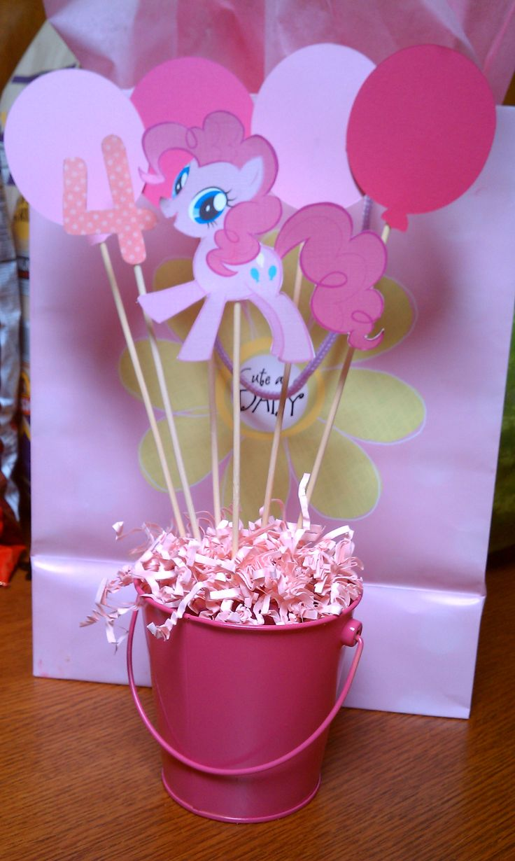 Images about my little pony party and decorating ideas