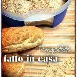 Pangrattato+fatto+in+casa+con+panini+integrali.+Come+riciclare+il+pane+raffermo.