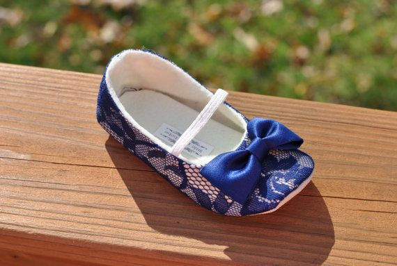 Toddler Girl Shoes Baby Girl Shoes Soft Soled by LittlePoshBebe