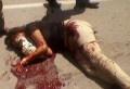 Un homme a essayé hier, jeudi 26 juillet 2012, de tuer sa femme devant le tribunal de Première instance de Bizerte, en lui assénant plusieurs coups de couteaux dans certains endroits de son corps. La femme a été transportée rapidement à l'hôpital régional de Bizerte et se trouve actuellement dans le bloc des soins intensifs. [...]