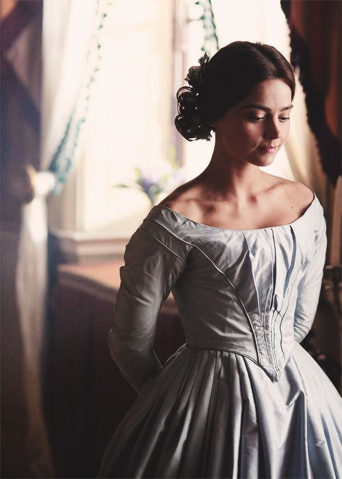 "isntthatwizard: "" NEW STILL of Jenna Coleman in ITV's Victoria """