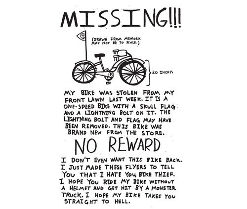 1000 images about Missing Posters – Funny Missing Person Poster