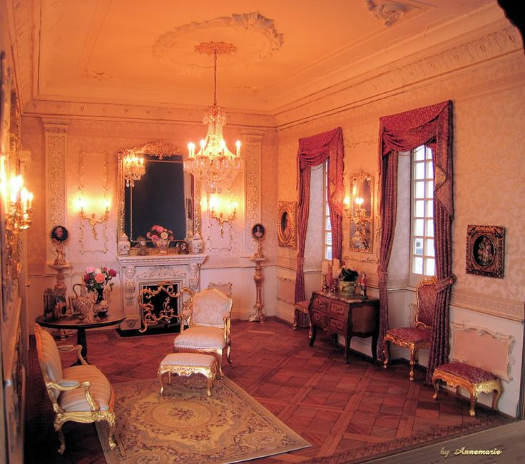 1000 Images About Rococo On Pinterest Versailles Marie