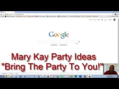 Mary Kay Marketing