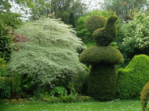 168 best Whacky amusing garden ideas images on Pinterest Garden