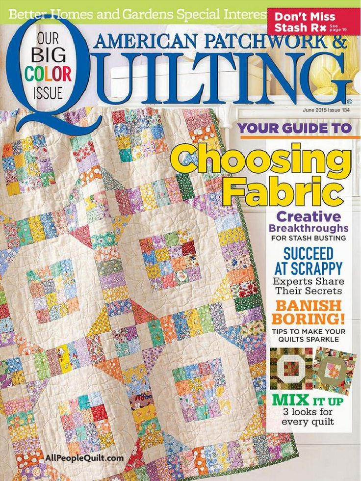 Knitting Quilt Magazine : Best images about magazine books on pinterest